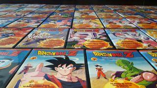 Coleccion completa Dvd serie Dragon Ball Z