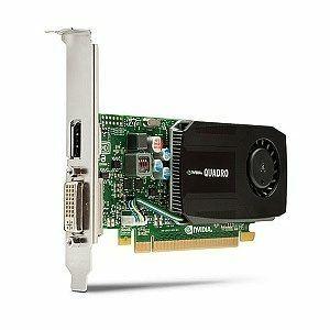 Tarjeta Gráfica Nvidia Quadro K600