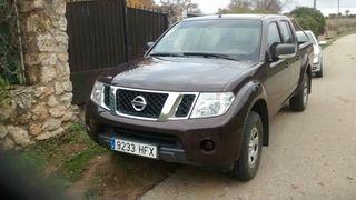 Nissan NP300 Navara 2011
