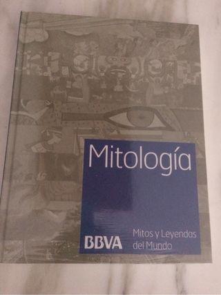 Libro mitología