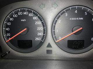 Volvo S60 2000 gasolina