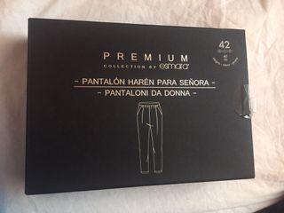 Pantalon de señora