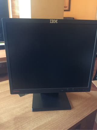 Monitor Pc IBM thinkvision