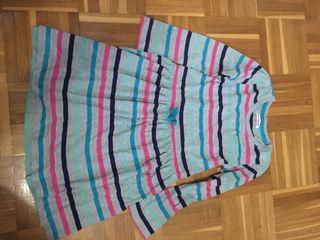 Vestido niña 5.6 años