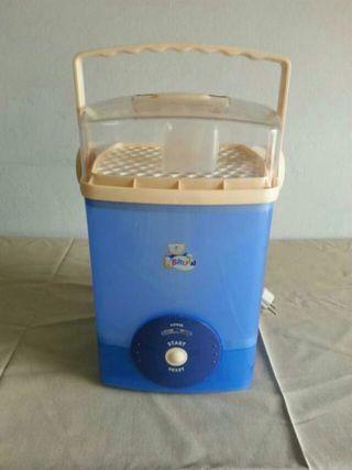Esterilizador de biberones Bruin
