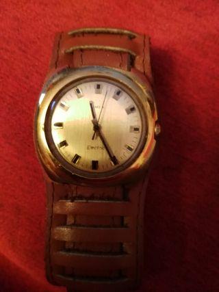 Reloj TIMEX ELECTRIC