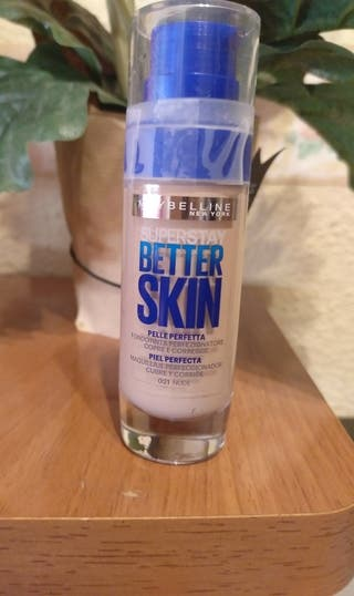 Maybelline BetterSkin