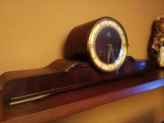Reloj sobremesa aleman sonido Westminster