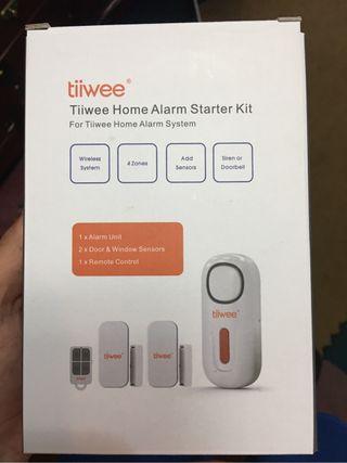 Alarma vivienda