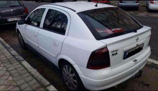 Opel Astra g 2.2 dti edition 125 cv
