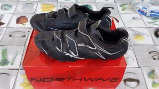 Zapatillas MTB Northwave T42