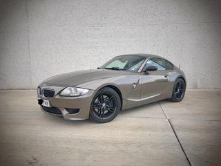 BMW Z4 M Coupe SEPANG BRONZE