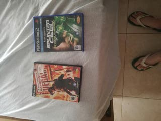 juegos de Tom Clancy'S