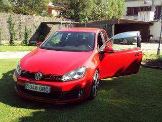Volkswagen Golf GTI 2009