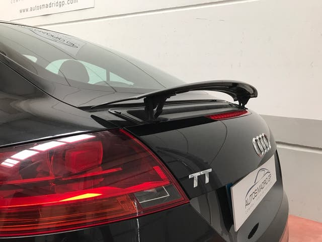 Audi TT 2.0 TDI 170CV Quattro