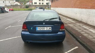 bmw compact pack m