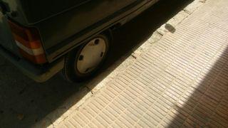 ruedas para Renault scenic