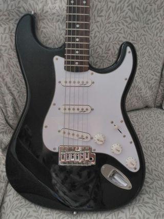 Guitarra más Amplificador