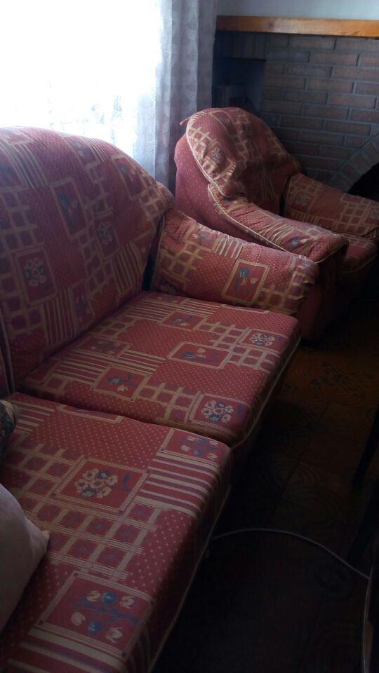 Conjunto de sofas GRATIS