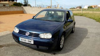 Volkswagen Golf IV 1.9tdi 25 aniversario