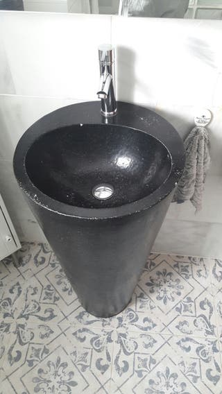 Lavabo de diseño baño