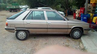 Renault TSE 1986