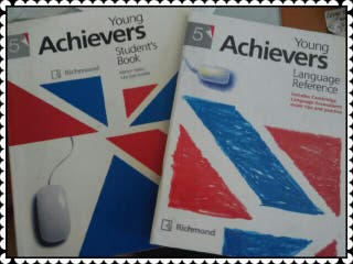 Young Achievers 5. Student's Book