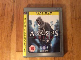 Ps3 - Assassins Creed 1