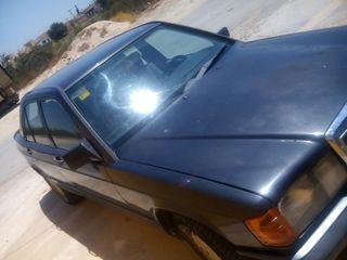 Mercedes-Benz Clase A 1988