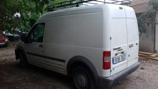 Ford Transit connect 2006 CAMBIO