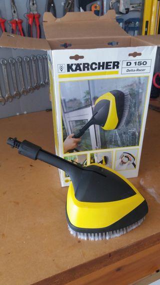KRACHER DALTA RACER D 150