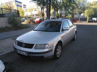 Volkswagen Passat 1998 1.8 turbo 160 cv