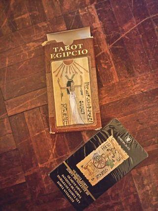 Cartas Tarot de colección