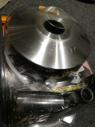 Variador Malossi Honda Silverwind
