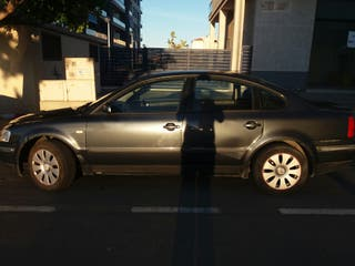 .Volkswagen Passat
