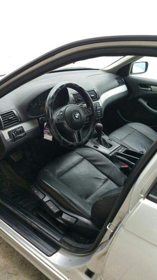 BMW 320d 2001