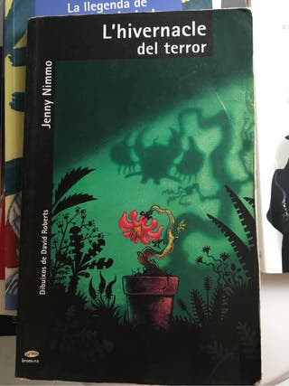 Libro de lectura