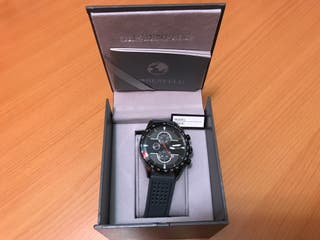Reloj GlobenFeld con cronograf