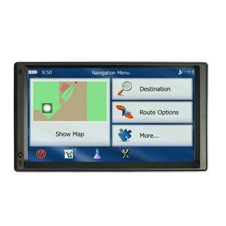 Equipo multimedia 2 din RADIO GPS MP4 BLUETOOTH...