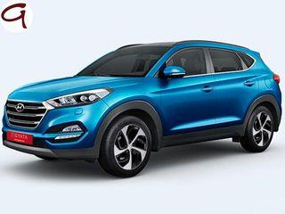 Hyundai Tucson 2.0 CRDi BD Tecno 4x2 100 kW (136 CV)