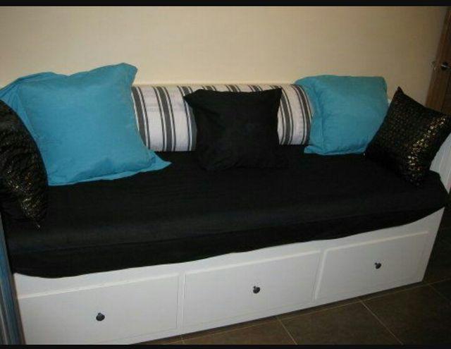 sofa cama ikea nuevo