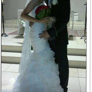 Vestidos novia a medida albacete