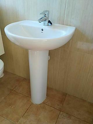 3 lavabos gala de segunda mano por 35 en m laga wallapop for Lavabos segunda mano