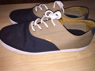 Zapatillas Element talla 43