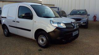 Renault kangoo 1.5 80cv 2014