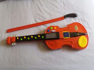 violin de juguete