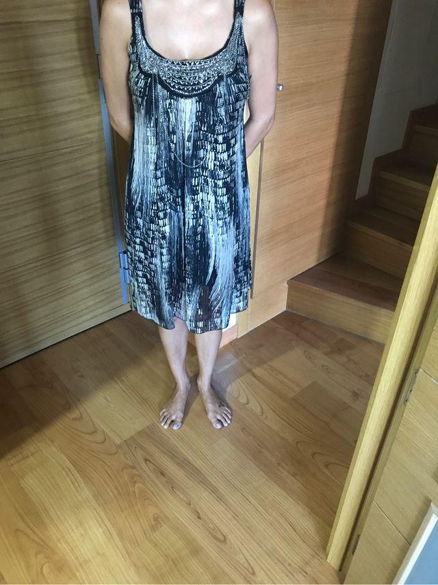 Vestido de fiesta talla 38