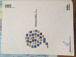 Libro d texto Matematika