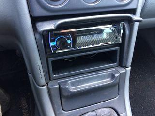 Renault Laguna rti diésel