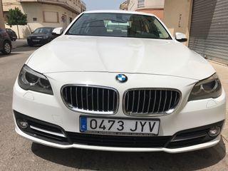 BMW Serie 5 2014 530d